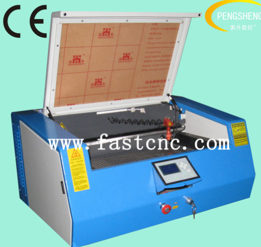 mini laser engraving machine PC-5030L