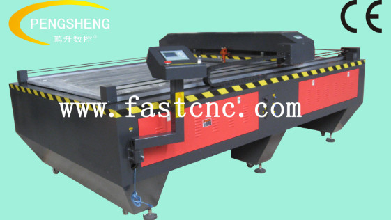 laser cutting bed PC-1325L
