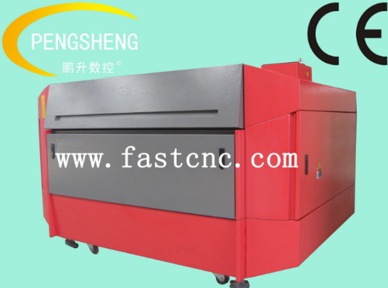 CO2 laser cutting machine PC-1290L