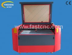 laser engraving and cutting machine PC-1490L