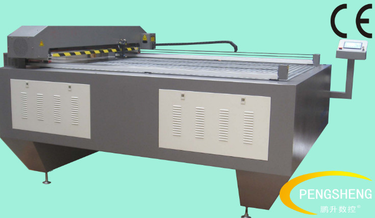 laser cutting flatbed PC-1318L