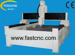 wood mould cnc router/high z working area