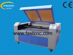 CO2 Laser cutting machine 1280