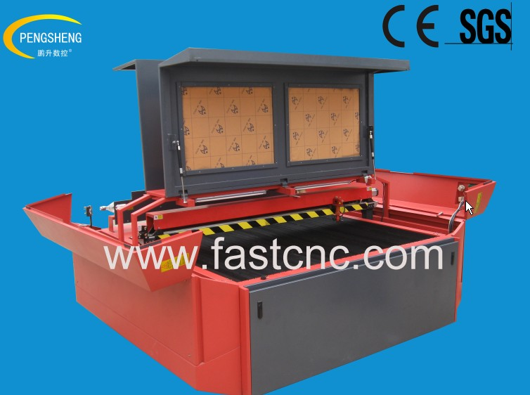 Co2 laser cutter PC-1610L