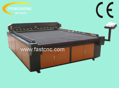 Fabric,cloth laser cutting machine