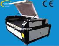 Auto feeding CO2 laser cutting machine