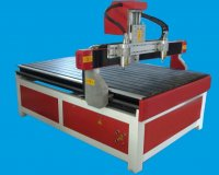 double-head cnc router