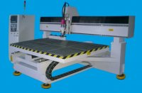 aluminum wood cnc machining center